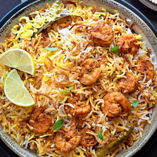 Little India Express Biryani